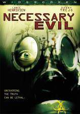 Movie Necessary Evil