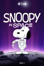 Movie Snoopy in Space