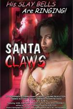 Movie Santa Claws