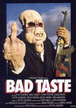 Movie Bad Taste