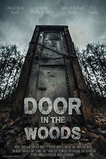 Movie Door in the Woods