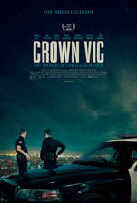 Movie Crown Vic