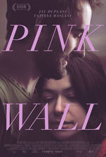 Movie Pink Wall