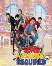 Movie Some Assembly Required