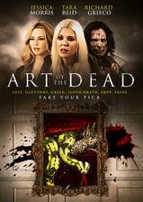 Movie Art of the Dead