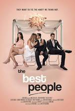 Movie The Best People
