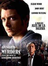 Movie The Oxford Murders