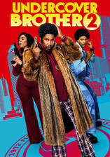 Movie Undercover Brother 2