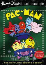 Movie Pac-Man