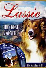 Movie Lassie's Great Adventure