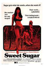 Movie Captive Women 3: Sweet Sugar (Chaingang Girls: She Devils in Chains - Hellfire on Ice)