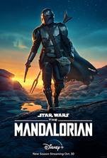 Movie The Mandalorian