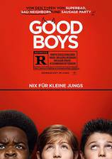 Movie Good Boys