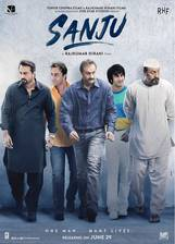 Movie Sanju (Sanjay Dutt Biopic)