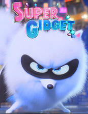 Movie Super Gidget