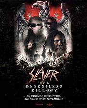 Movie Slayer: The Repentless Killogy
