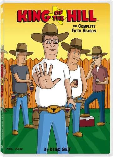 Watch King of the Hill 1997 full movie online or download fast