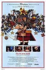 Movie Nutcracker: The Motion Picture