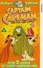 Movie Captain Caveman and the Teen Angels