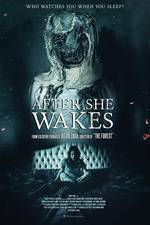 Movie After She Wakes