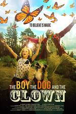 Movie The Boy, the Dog and the Clown