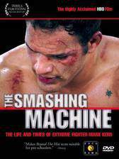 Movie The Smashing Machine