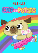 Movie Chip and Potato
