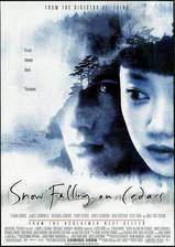 Movie Snow Falling on Cedars