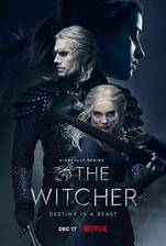 Movie The Witcher