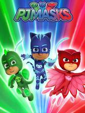 Movie PJ Masks