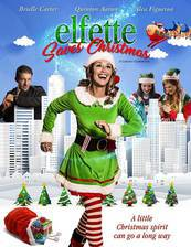 Movie Elfette Saves Christmas