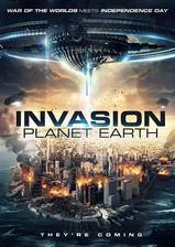 Movie Invasion Planet Earth