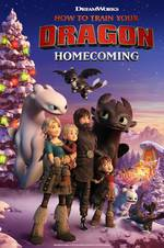 Movie How to Train Your Dragon: Homecoming