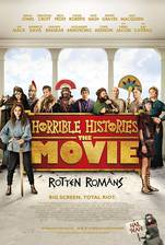 Movie Horrible Histories: The Movie - Rotten Romans
