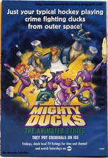Movie Mighty Ducks