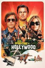 Movie Once Upon a Time... in Hollywood