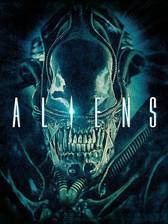 Movie Aliens