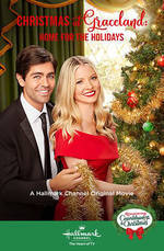 Movie Christmas at Graceland: Home for the Holidays