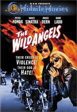Movie The Wild Angels