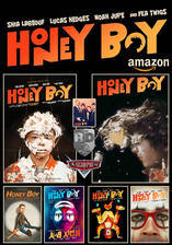 Movie Honey Boy