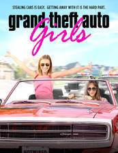 Movie Hotwired in Suburbia (Grand Theft Auto Girls)