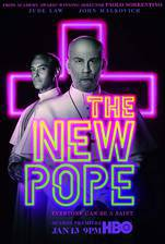 Movie The New Pope
