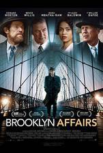 Movie Motherless Brooklyn
