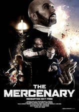 Movie The Mercenary (Legion Maxx)