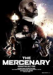 The Mercenary (Legion Maxx)