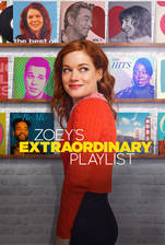 Movie Zoey's Extraordinary Playlist