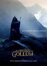 Movie The Hunt for Gollum