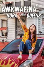 Movie Awkwafina Is Nora from Queens