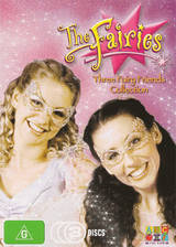 Movie The Fairies