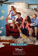 Movie Diary of a Future President
